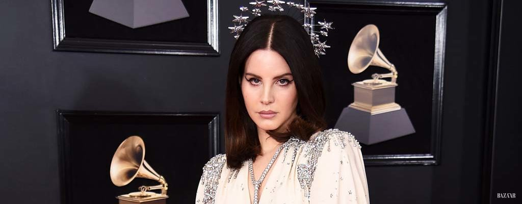 The Sparkly Accessories at the 2018 Grammys Red Carpet that You Won't Miss It