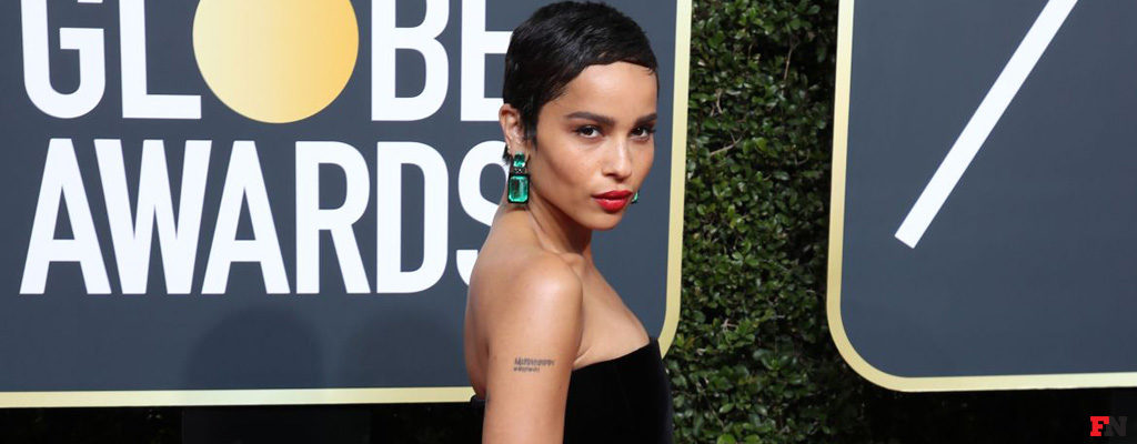 5 Memorable Accessory Moments in Golden Globe Awards 2018