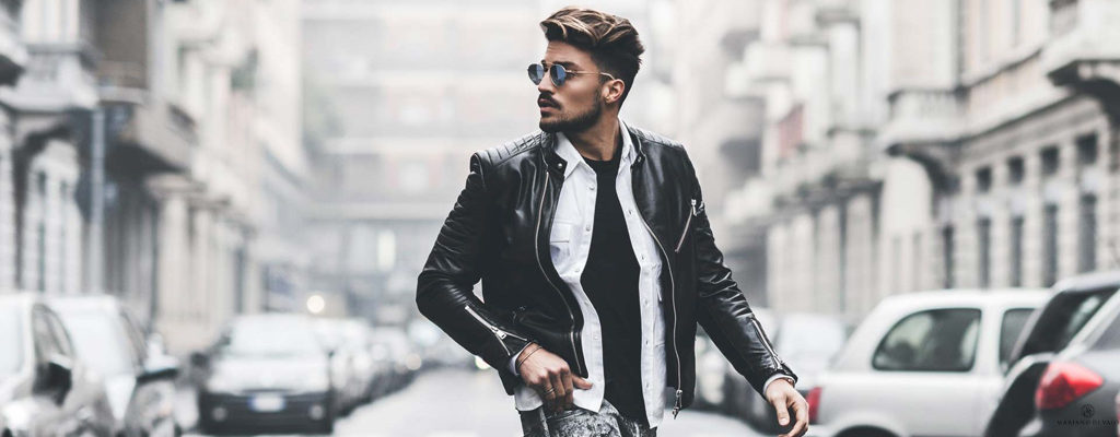Must Have Item! 5 Styles of Jackets that Every Man Should Own