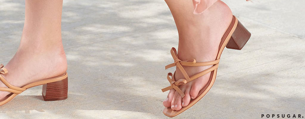 These 5 Neutral Sandals will Change Your Summer Style