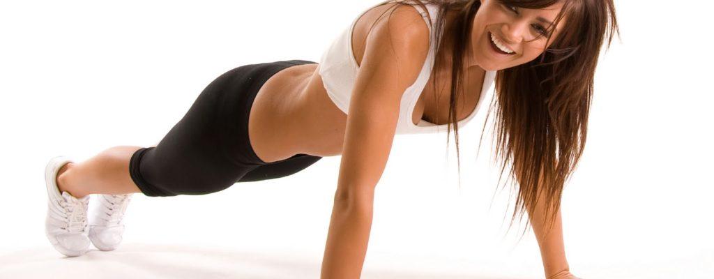 วิธีออกกำลังกายง่ายๆ สำหรับผู้หญิง