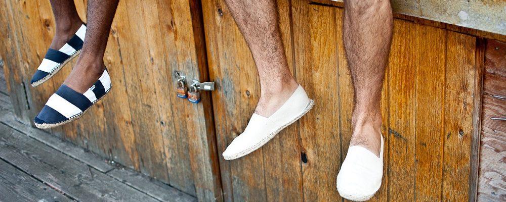 7 แบบรองเท้าเอสพาดิลเลสยอดนิยม
