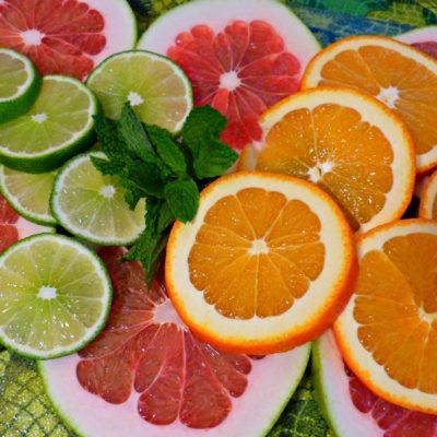 หอมสดชื่นตลอดวันตั้งแต่หัวจรดเท้าด้วยผลิตภัณฑ์กลิ่น Citrus
