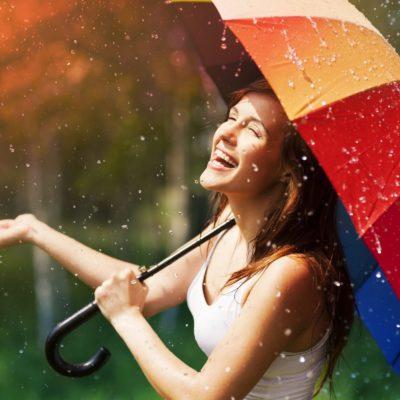 ไอเทมส์ที่สาวๆไม่ควรพลาดสำหรับหน้าฝน