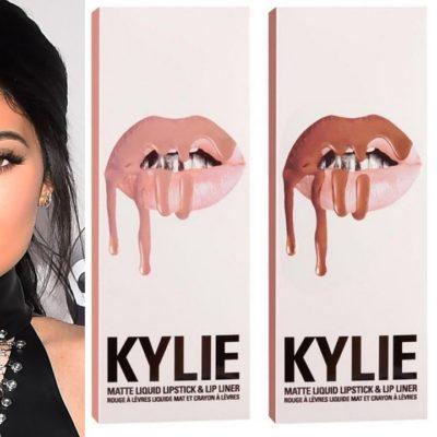Kylie Lip Kit ที่สาวๆทุกคนอยากเป็นเจ้าของ!