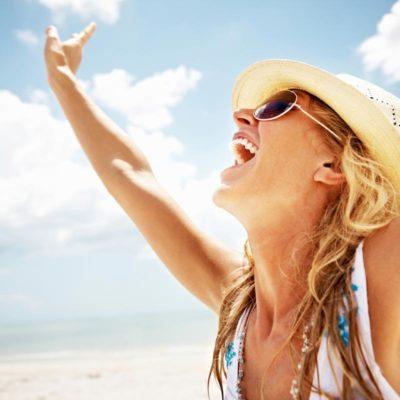 6 ครีมกันแดด ที่ช่วยฟื้นสภาพผิวของคุณได้จริง!