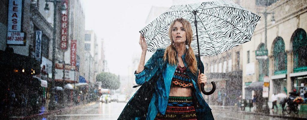 ลุยฝนแบบไม่ต้องกลัวรองเท้าพัง กับแฟชั่นชั่นรองเท้าบู๊ทกันน้ำสุดเริ่ด