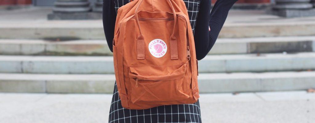 มาทำความรู้จักกับกระเป๋าเป้ Kanken กันเถอะ