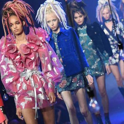 10 เทรนด์สุดฮอตส่งตรงจาก New York Fashion Week Spring 2017