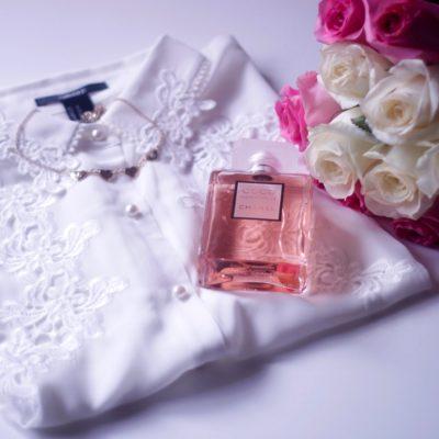 Princess Perfume หอมหวานงดงามดุจเจ้าหญิง