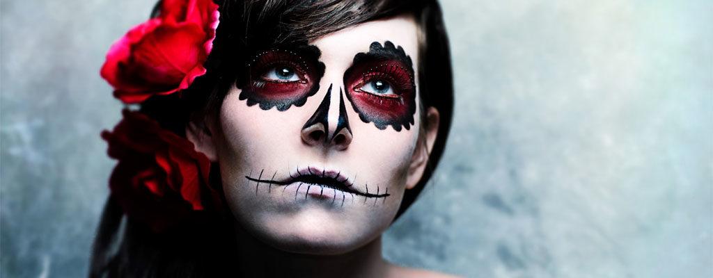 Halloween Makeup แต่งแบบไหนให้ปัง!!