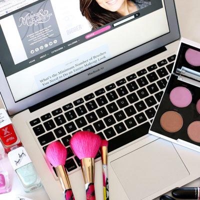 Beauty Blogger สุดฮอต 2016 ที่สาวๆต้องจับตามอง