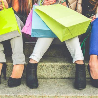 ช๊อปกันให้กระจายส่งท้ายปีกับ 5 Shopชื่อดังที่ลดกระหน่ำกันมากกว่าครึ่ง