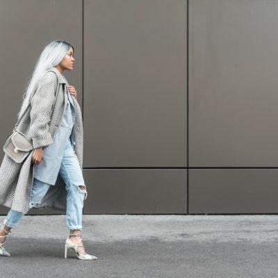 เฉิดฉายด้วยWinter Fashion คุมโทนแบบเก๋ๆ