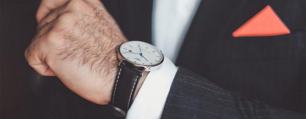 7 Top Mens Watch ราคาไม่หนักที่หนุ่มๆควรเป็นเจ้าของ
