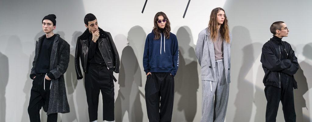 Second/Layer แบรนด์เสื้อผ้าสุดแนวกับผู้นำแฟชั่นStreet Styleสู่รันเวย์