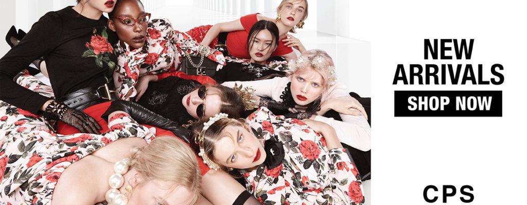 Chaps New Collection ; A Touch of Roseที่พร้อมมาละลายใจสาวๆเข้ากับเทศกาลแห่งความรัก