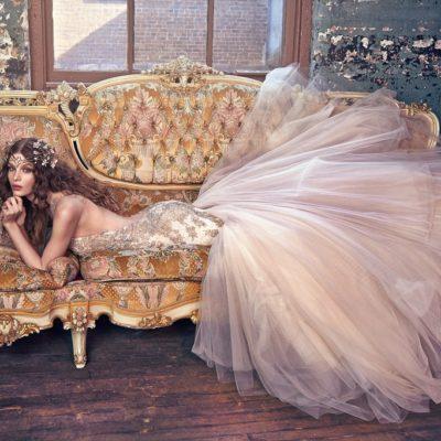 ต้อนรับเทศกาลแห่งความรักด้วยชุดแต่งงานในฝันกับHaute Couture Collection 8แบรนด์ดัง