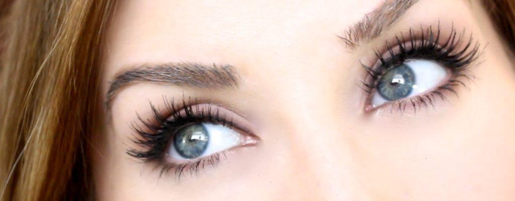 มาบำรุงขนตาให้สวยและแข็งแรงจากการทำร้ายของมาสคาร่ากันดีกว่า