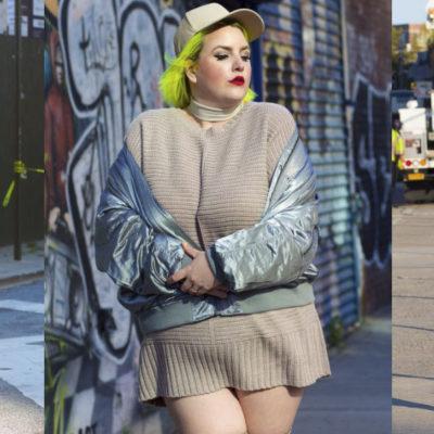 10Plus-size Fashion Bloggers ยินดีต้อนรับสู่โลกของสาวอวบสุดชิคที่ใครก็ต้องหลง