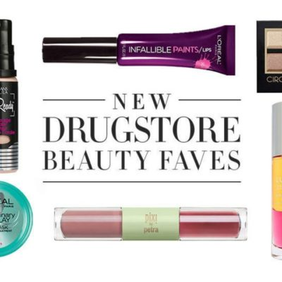 The Best Drugstore Beauty of 2017