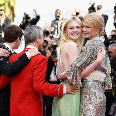 เกาะติดแฟชั่นพรหมแดงใครเป๊ะสุดใครปังสุดใน Cannes Film Festival 2017 (day 5-6)