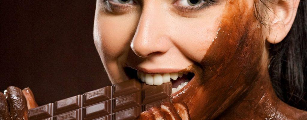 Chocolate Beauty Products ที่ไม่ได้มีดีแค่กลิ่นหอมแต่ยังทำให้ผิวสวยน่ากินไปทั้งตัว