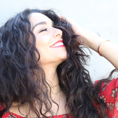 Gorgeous Curly Hairstyles ที่สาวๆเห็นแล้วต้องอยากทำตาม