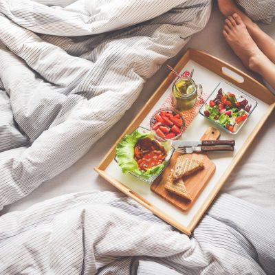 รับเทรนรักสุขภาพแบบสดใหม่ด้วยผักและผลไม้สดชื่นและสุขภาพดีไปพร้อมกัน