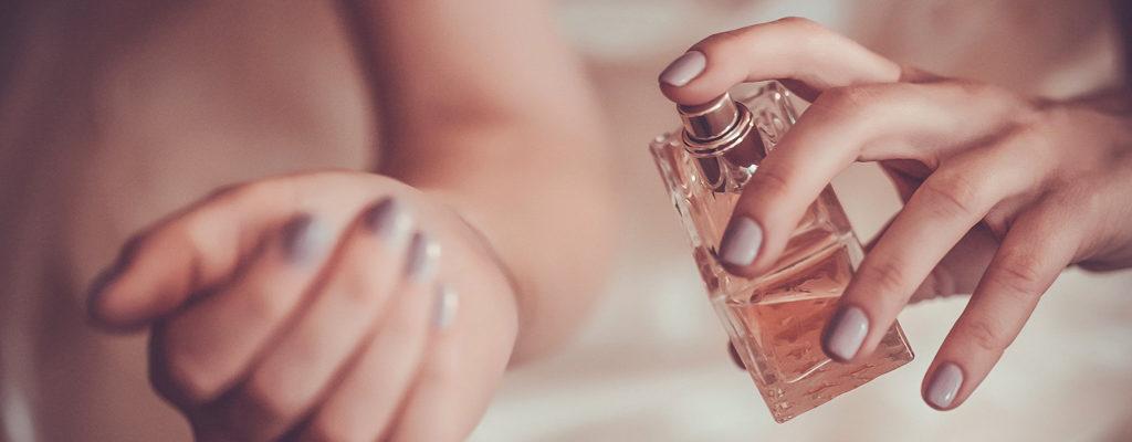 สุดยอดน้ำหอมกลิ่นสดชื่นให้ความรู้สึกเหมือนพกซัมเมอร์ติดกระเป๋าไปด้วยทุกที่