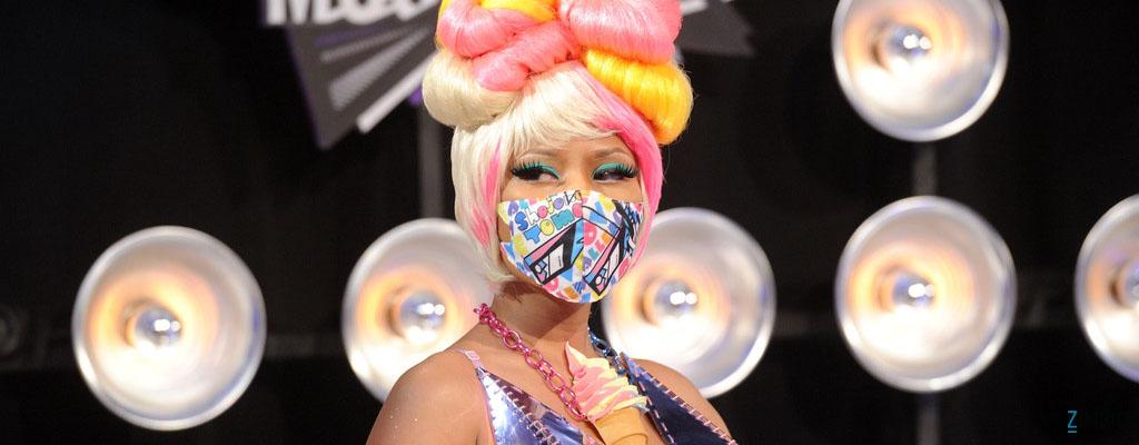มีใครให้แปลกกว่านี้อีกมั้ย? รวมชุดสุดแปลกของเหล่าเซเลปคนดังบนพรหมแดงMTV Video Music Awards ที่บอกได้เลยว่าธรรมดาโลกไม่จำ