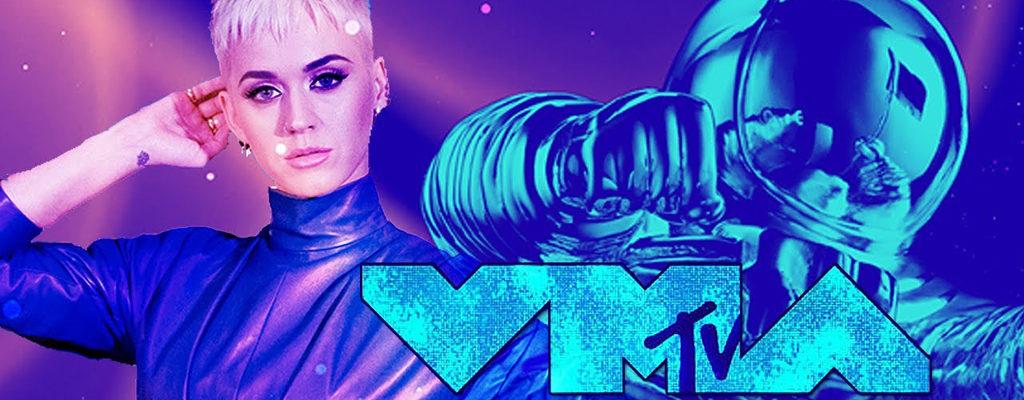 ตามส่องชุดสวยเป๊ะของเหล่าเซเลปคนดังในงาน2017 MTV Video Music Awards