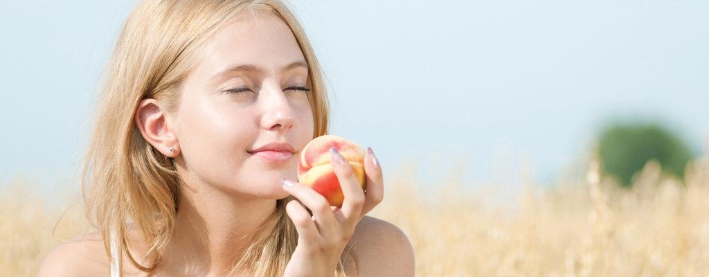 หอมหวานเกินห้ามใจกับไอเทมกลิ่นพีชที่ไม่ว่าใครก็ต้องหลงรัก