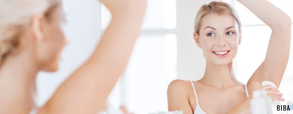 หอมสบายมั่นใจตลอดทั้งวันกับผลิตภัณฑ์ระงับกลิ่นกายสู้ปัญหากลิ่นอับใต้วงแขน ด้วยสารสกัดจากธรรมชาติที่คุณต้องลอง