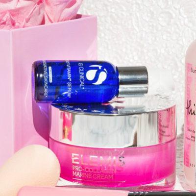 ผลิตภัณฑ์ความงามที่สนับสนุนให้สาวๆตระหนักถึงโรคมะเร็งเต้านมที่สาวๆอย่างเราไม่ควรมองข้าม