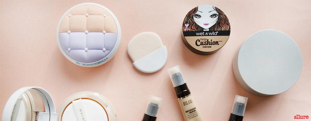 อัพเดทใหม่ล่าสุดกับเหล่าCushion Makeup สุดน่ารักที่เราอยากให้ลอง