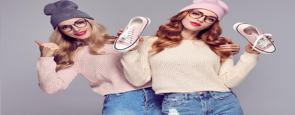 จับยันต์สามตาส่องแบรนด์รองเท้าผ้าใบแฟชั่นที่มีแนวโน้มว่าจะดังเปรี้ยงปร้างข้ามปี