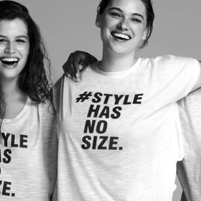 Best Body-Positive 2017 ที่จะทำให้สาวๆทุกคนมั่นใจว่าเรามีความสวยตามแบบฉบับของตัวเอง