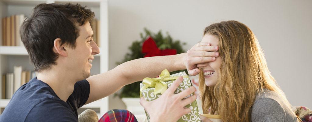 ได้ของขวัญHoliday Gifts แบบนี้สาวๆคนไหนได้ไปบอกเลยว่ารักตายเลยแหละ