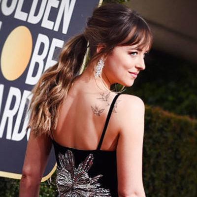 ชวนมาส่องเซเลปสาวสุดเป๊ะในงานประกาศรางวัล 2018 Golden Globes บอกเลยว่าดีกรีความแซ่บแต่ละคนไม่ธรรมดา
