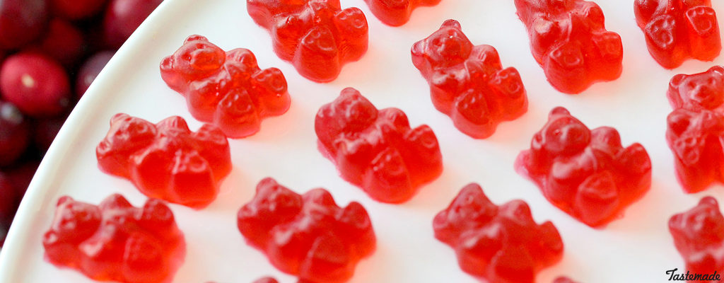 เชื่อหรือไม่?ว่าวันนี้เราสามารถมีผิวแทนสวยๆได้ง่ายๆเพียงเคี้ยว Gummy Bears