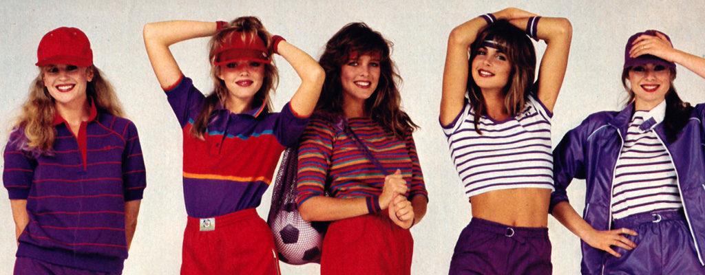 ย้อนอดีตไอเทมความงามยอดฮิตยุค 80 ที่ปัจจุบันยังคงเป็นแฟชั่นที่ยอดเยี่ยมแม้จะผ่านเวลามานานแค่ไหน