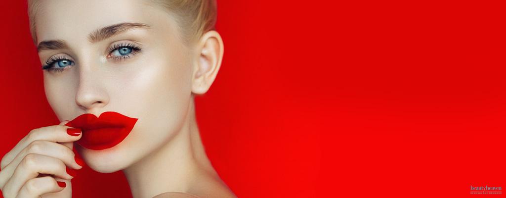 เติมเต็มริมฝีปากให้สวยอิ่มแบบสาวฝรั่งง่ายๆ แบบไม่ต้องศัลยกรรม