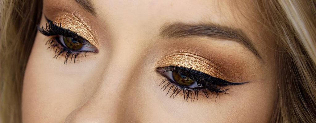 เติมประกายให้ดวงตาสวยบริ้งด้วย Metallic Eyeshadows ที่พร้อมจะมอบความวิ้งให้สาวๆ เพียงกระพริบตา