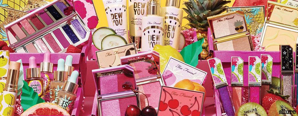 ได้เวลาผลไม้รวมกับ Too Faced New Tutti Frutti Collection ที่จะทำให้สาวๆ ยิ่งกว่าครั้งไหนๆ