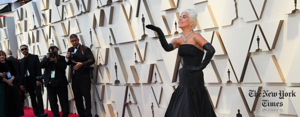 ตามชิดติดขอบพรหมแดงงานประกาศรางวัล 2019 Oscars กับลุคฟาดๆของเหล่าเซเลปคนดังที่คัดมาแล้วเผ็ดร้อนทุกองศา