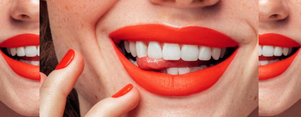 เผ็ดร้อนและสดใสไปพร้อมๆกันด้วยลิปสติกโทนส้มที่จะมาทำให้สาวๆเฉิดฉายแบบไม่ต้องพยายาม
