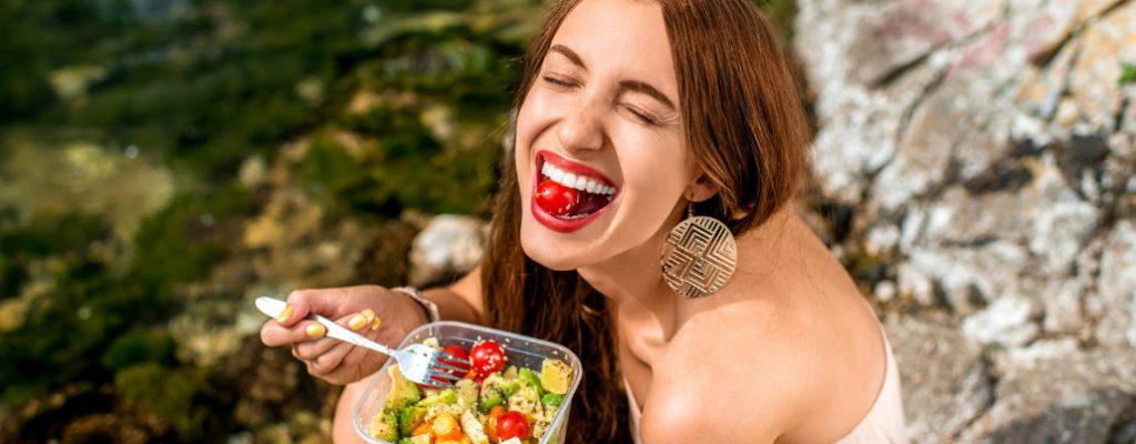 สุดยอดแหล่งอาหารเพื่อผิวสวยใสไร้สิวตามแบบฉบับแพทย์ผิวหนัง