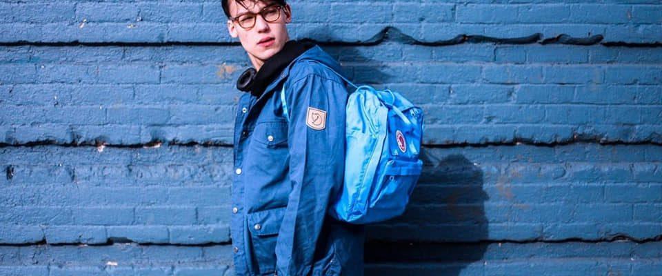 หนุ่มๆคนไหนชอบพกของเยอะสิ่งก็ไม่ต้องกลัวพะรุงพะรังด้วยกระเป๋า Backpack ที่รับรองว่าทั้งเท่ทั้งใส่ของได้จุใจสุดๆ